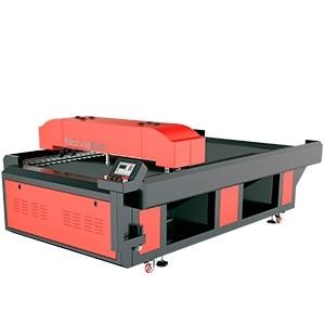 CNC Corte e Gravação a Laser Co2 - NovaCut BL1325 MF - 120w