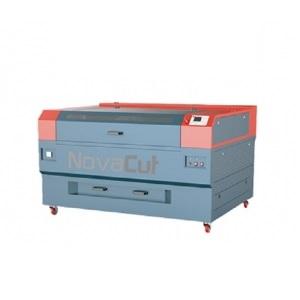 CNC Corte e Gravação a Laser Co2 - NovaCut AS1310MF - 120w (Mesa Fixa)