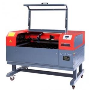 CNC Corte e Gravação a Laser Co2 - NovaCut AS9060 MF - 60w